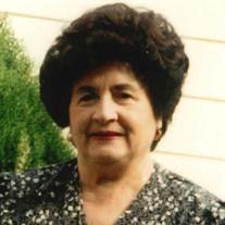 Ana Margan