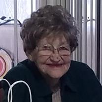 Gladys Van Schuur