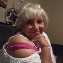 Sheryl Jean Irwin