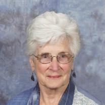 Mary Hall
