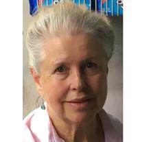 Mary Jane Talbot LeRouge