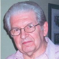 Richard James Iseman Jr