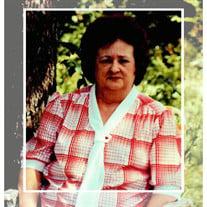 Ms. Betty Sue Prosch