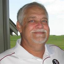 Ron Dorsch