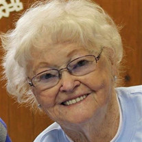 Dorothy Jean Barnhill Stout
