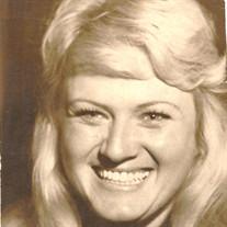 Brenda  Birge English