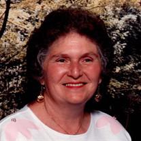 Mary Bohn