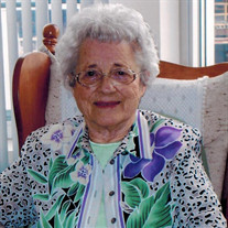 Ms. Lorraine Frances Kelly