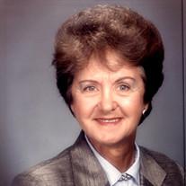Loretta J. Glass