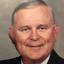Robert Nicholas Davis