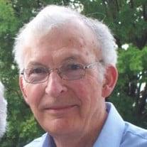 Mr. Ralph Porter Jackson Jr.