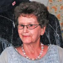 Lora Mae Gifford