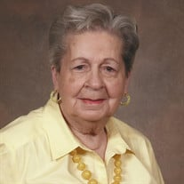Billie M. Bierman