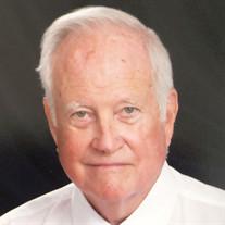 Claud Conrad Mershon Jr.