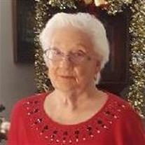 Wanda Sue Farmer