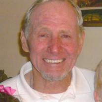 Robert Lee Morgan Jr.