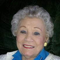 Gertrude Zbikowski (Streeter)