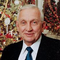 Orvel Leroy Wilson Sr.