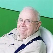 Robert H.  Morris, Sr.