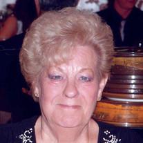 Doris M. Murphy