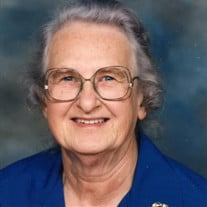 V. Lucille Steffen
