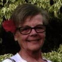 Sarah J. Burrow