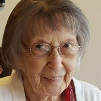 Margaret Ruth Russ