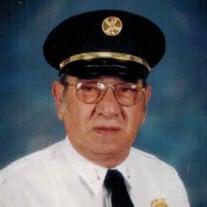 Jose Ramon Flores Sr.
