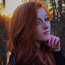 Savannah Noelle Erickson
