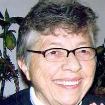 Mary Jane Watkins