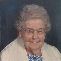 Lois  Marjorie Olmstead
