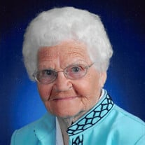 Hazel Rockhold