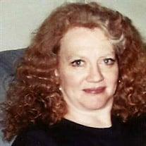 Cheryl Ann Dodd