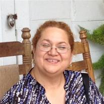 Maria A. Saiz