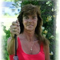 Doris Anita Hodges