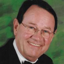 Frederick Edmund Bachert