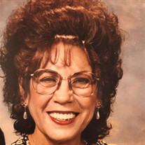 Martha Rafaela Valenzuela