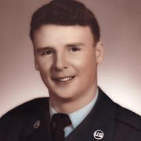 Vincent K. Flynn