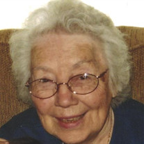 Catherine T. Moore
