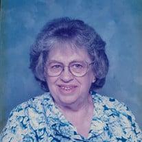 Gwendolyn M. (Routson) Dixon
