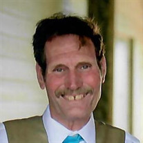 "Mr. James ""Pete"" Lumpkin"