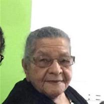 Maria Suarez Vargas