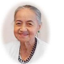 Mrs. Rua Thi Nguyen