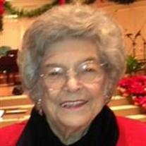 Martha S. Cook