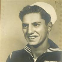 Angelo Dominick Gendusa