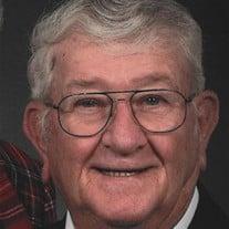 """Vincent Roy """"Bill"""" Webster Sr."""
