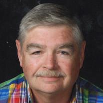 Dean Joseph Marcel