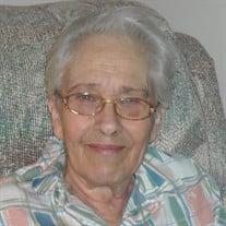 Dorothy Frances McCusker
