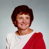 Phyllis Elaine Wood