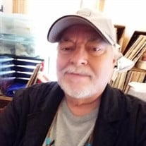 Jerome D. Goff